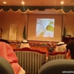 أمير منطقة الرياض يستقبل محافظ الخرج