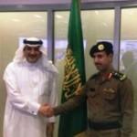 مواطنة سعودية  بالمدينة المنورة تدعو لحفل خلع ابنتها من زوجها