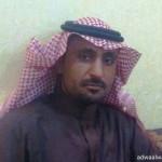 العميد الحربي نائباً لمدير شرطة منطقة حائل