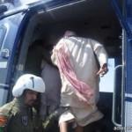 انتشال جثامين10 ضحايا جرفتهم السيول إلى«وادي تمايه»بمحافظة رابغ