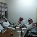 مدير عام الدفاع المدني يشهد فرضية تدريبية لفريق البحث والانقاذ السعودي
