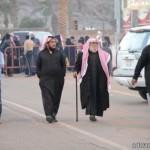 في زيارة اليوم للمنطقة الشرقية مدير الأمن العام يتفقد الإدارات الأمنية بالمنطقة الشرقية
