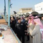 وزارة الثقافة والاعلام تشارك في فعاليات مهرجان جدة التاريخية ثقافياً وتراثياً وتاريخياً