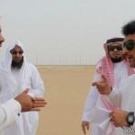وكيل امارة الباحة يدشن حملة النھر الجاري بمنطقة الباحة