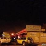 مدني الباحة يحذر من سحب رعدية ممطرة مصحوبة برياح سطحية