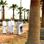 هطول أمطار على محافظة تربة والمراكز التابعة لها