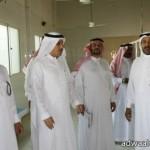 171متطوعة في الهلال يسعفن 200 حالة يوميًا من الزائرات بالمسجد النبوي
