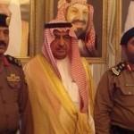 برعاية أمير المدينة المنورة  إفتتاح أول ملتقى خليجي للإعتماد المدرسي