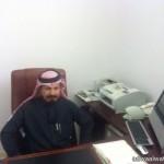 تكليف المطوع مديراً لتعليم القويعية بعد إعتذار الحمادي