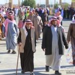 بالصور .. معالى الفريق العماني يفتتح معرض قوات الأمن الخاصة المشارك بالجنادرية