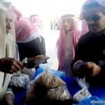 مديرعام فرع وزارة العمل بالشرقية يقوم بزيارة مفاجئة لفرع حفر الباطن