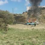مصّرع (4) طالبات وإصابة (16) آخرين بحادث على طريق ضرما صباح اليوم