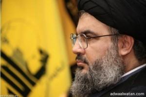حزب الله يفكر في التخلي عن دعم بشار الأسد