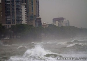 50 مليون متضرر من إعصار (ساندي) وخسائره 35 مليار
