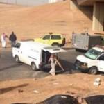شرطة المخواة تلقي القبض على اشخاص قاموا بسرقة اغنام من داخل المحافظة ومن خارجها