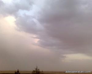 """""""الأرصاد"""":حالة الطقس المتوقعة اليوم السبت"""