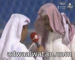 الأمير متعب بن عبدالله رئيس الحرس الوطني يوجه بإرسال فريق طبي لمصابي (عين دار)