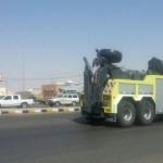 """""""مياه الرياض"""" لـ """"أضواء الوطن"""": استمرار الصيانة والتشغيل في مشروع """"مياه عمرة"""" بعفيف"""