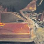 بالصورة انفجار شاحنة يهز شرق الرياض  نتج عنها : ١4 متوفين و60 مصاباً