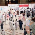 امير منطقة مكة المكرمة يطلع على اعمال  وانجازات لجنة الحج العليا