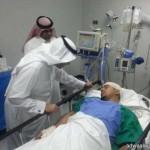 آخر احصائيات انفجار الرياض: 21 وفاة و 123مصاباً