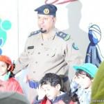 أمير الباحة يتسلم نسخة من مؤلفات وكيل إمارة المنطقة