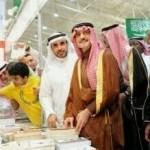 الامير تركي بن عبدالله يرعى انطلاق أسبوع المرور الخليجي(30) بالرياض الأحد المقبل