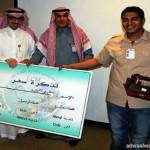 الوليد بن طلال يزور معرض الرياض الدولي للكتاب