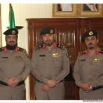 إنطلاق فعاليات أسبوع المرور الخليجي الموحد  بالكويت 2014