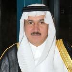 الأستاذ عبدالمجيد بن  محمد الرحيلي يحتفل بعقد قرآنه بالمدينة المنورة