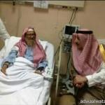 """المعاقان """"وجدان"""" و """"فلاح"""" مُهددان بالطرد من مستشفى الملك خالد العسكري بتبوك"""