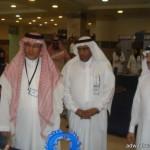 سمو نائب أمير الرياض يزور معرض الكتاب