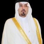 امير منطقة مكة المكرمة يقلد المقدم الحربي رتبته الجديدة