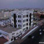 امير منطقة مكة المكرمة يستقبل قنصل عام جنوب افريقيا بجدة