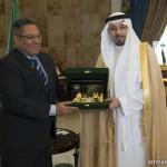 اللجنة العليا لملتقى الطائف عاصمة المصايف تضع خطة تنفيذ للفعاليات