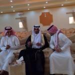 الأمير سلمان يدعو لمنح الائتلاف مقعد سوريا بالقمة