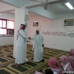 عبدالعزيز العُمري يحتفل بزواجه