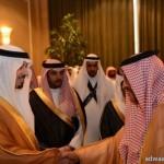الشيخ بن شميلان: أختيار الامير مقرن استمرار لمسيرة الأستقرار والتنمية