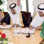 بنك التسليف والإدخار يوقع إتفاقية تعاون مع الهيئة العليا للسياحة والآثار لتمويل المشاريع الصغيرة