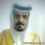 محمد  يضيء منزل الشاعر نواف حامد العويمري
