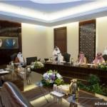 أميرالباحة يتفقد  غداً عدد من المشاريع بمحافظة بلجرشي
