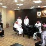 أمير الشرقيّة يطلق ملتقى المهنة بجامعة الدمام بمشاركة 100 جهة و5000 فرصة وظيفية