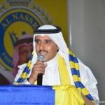 وفاة إبن شقيق الزميل عبدالله محمد