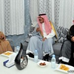 حرم أمير منطقة الرياض ترعى فعاليات اليوم المفتوح الثاني لطالبات كلية العلوم الاجتماعية