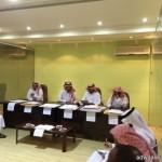 """مستشفى الملك فهد بـ """"تبوك""""  يشارك يوم  الصحة العالمي"""