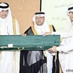 أمير منطقة مكة المكرمة يستقبل السفير الاريتري