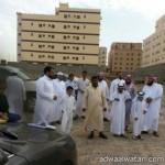 مستشفى عفيف يحتفل باليوم العالمي للخدمة الاجتماعية
