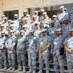 ثانوية سعود بن نايف بحفر الباطن  تقيم مسابقة في السيرة النبوية