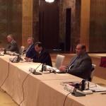افتتاح المنتدى العالمي للشباب والسلام والأمن بالأردن