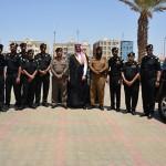"""أمانة الرياض تستقبل الزوار بـ""""حدائق"""" مهيأة بـ""""شواحن كهربائية"""""""